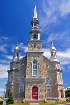 Cap St-Ignace - Cap St-Ignace, Quebec