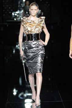 Dolce & Gabbana - Fall 2007 Ready-to-Wear