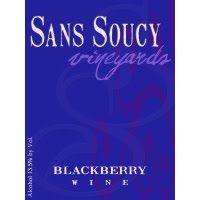 Krysteria: Sans Soucy Blackberry Sangria
