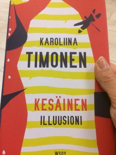 #karoliinatimonen Broadway, Books, Libros, Book, Book Illustrations, Libri