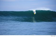 Jeff Clark ups the ante at Mavericks.