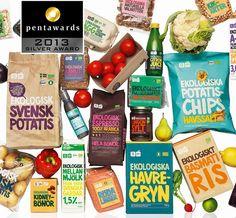 Lo más destacado de los Pentawards 2013, los premios más prestigiosos de packaging