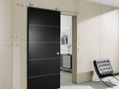 SLIDING DOOR SUPRA | MWE Edelstahlmanufaktur