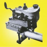 Portable Keyway Milling Machine Tpkn 16250 Milling Machine Magnetic Tools Milling