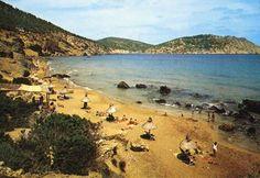 Playa S'Aigua Blanca (Ibiza)