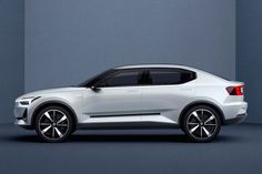 Volvo to Release Affordable Electric Car in 2019