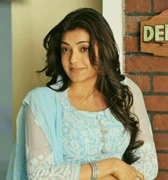 Find the perfect Kajal Aggarwal photos and editorial news pictures from Disqora. Check out the Kajal Aggarwal photos and hd wallpapers. Most Beautiful Indian Actress, Beautiful Actresses, Bollywood Celebrities, Bollywood Actress, T Shirts For Women, Clothes For Women, India Beauty, Indian Actresses, Celebs