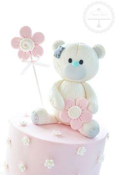 1000 Ideas About Fondant Teddy Bear On Pinterest