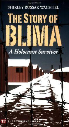 .Holocaust survivor story