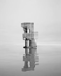 <p>Noemie Goudal, <i>Observatoire VIII</i>, 2014, C-print, 60 x 48 cm. Edition of 8 / 150 x 120 cm. Edition of 5</p>