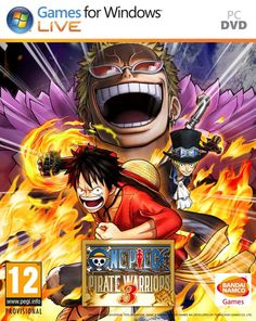 One Piece: Pirate Warriors 3 Free Download Link: http://www.directdownloadstuffs.com/one-piece-pirate-warriors-3-pc-game-iso-direct-links/