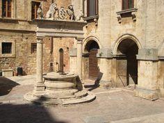 Toscany by Vesna, Impruneta