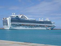 Ruby Princess   #princesscruises #cruises #travel #bucketlist #escapecompletely