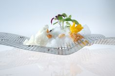 Ferran Adrià (he was the head chef of the famous innovative restaurant elBulli) and the Art of Food. The Thaw, 2005