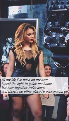 Dinah Jane lockscreen