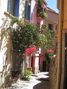 France Collioure