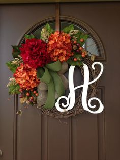 BEST SELLING Fall Wreath Fall Decor  Fall Decorations  Fall