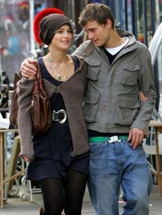jamie dornan and keira knightley since when??? grunge y2k outfit goals tho Irish Men, Keira Knightley, Outfit Goals, New Pins, Jamie Dornan, Military Jacket, Jeans, Jackets, Outfits