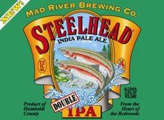 Steelhead  Double IPA