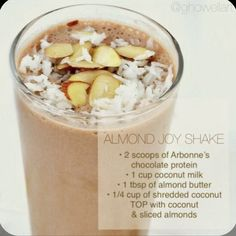 Arbonne Shake Recipes, Arbonne Protein Shakes, Protein Shake Recipes, Smoothie Recipes, Protein Smoothies, Advocare Recipes, Fruit Smoothies, Nutrition Education, Sport Nutrition