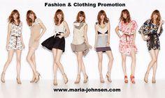 SEO for fashion websites