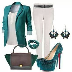 love the shoes the colors different don't care too much for the outfit