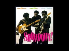"ALBERT COLLINS, ROBERT CRAY AND JOHNNY COPELAND ""SHOWDOWN"" ( Full Album) - YouTube"