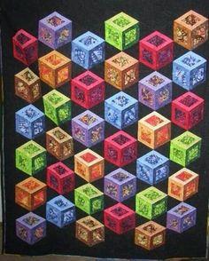 Blocks in Blocks