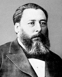 Jose Hernandez, Argentine poet, was a stenographer to the legislature of the Confederation.