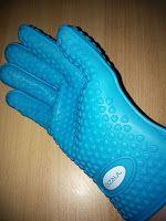 Produkttests und mehr: Silikon Handschuh, dizauL ® Neu Heat Resistant (Pa...