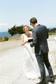 Monterey Wedding - Style Me Pretty