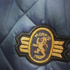 Sjukt snygga jackor från MORRIS - i butik och online nu! #morris