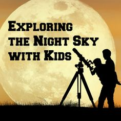 Astronomy apps and sites for kids