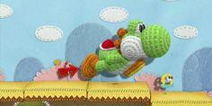 【NintendoDirect】ででで! でっていう! Wii Uでヨッシーを主人公にしたゲームが発表!(ギャラリーあり)