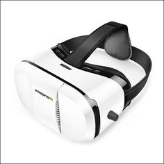 e100800df32 Pasonomi VR - Virtual Reality Headset VR Glasses for 46 inch Smartphones  iPhone 6 6 Plus Samsung Galaxy edge Note 5 4 3