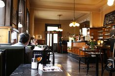 Café Goldegg | Stadtbekannt Wien | Das Wiener Online Magazin