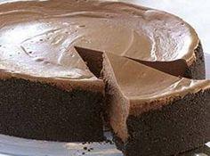 Chocolate Velvet Cheese Cake