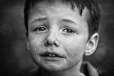Participate in the I See You in BW Photo Contest for a chance to win prizes and give exposure to your photography. Join over 100 photo contests per year and browse a huge selection of photos. Face Photography, City Photography, People Photography, Boy Crying, Crying Eyes, Black And White Face, Black And White City, Black And White Portraits, Black And White Photography