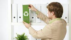 #Tips para cuidar el #medio ambiente mientras trabaja. #Hogaressauce.