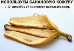 Stop Throwing Away Banana Peels: 7 Ways You Can Use Them Banana Is Rich In, Summer House Garden, Indoor Flowers, Helpful Hints, Life Hacks, Health Fitness, Canning, How To Plan, Healthy