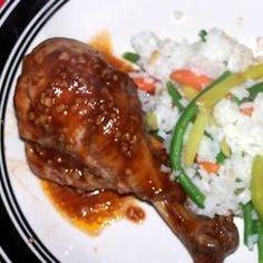 Mollys Chicken - Allrecipes.com