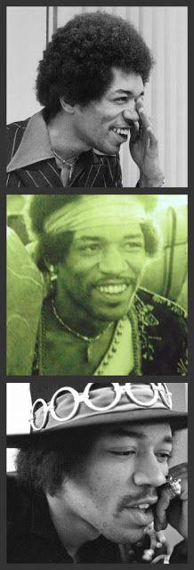 Inspire Bohemia: Happy belated Birthday Jimi Hendrix!