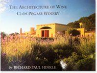 Clos Pegase Estates Winery (wine and art)