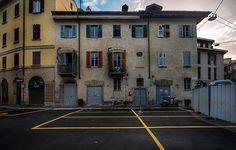 Indietro nel tempo..con il nome ed un poco di immaginazione Da via Laghettofoto di Franco Brandazzi #milanodavedere Milano da Vedere