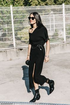 Street style inspiration - the belt represents how wearable technology can be worn in Gen Alpha.