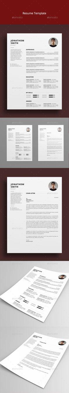 Resume by Paulresume Resume Layout, Resume Cv, Job Career, Career Success, Resume Design Template, Resume Templates, Beau Cv, Marketing Words, Marketing Ideas