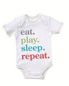 Baby onesie designs