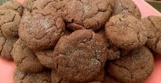 Enjoy These Classic Snickerdoodle Cookies Guilt-Free!