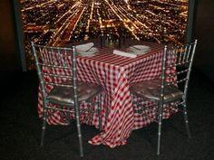 Dinner On the Ledge - Willis Tower, Chicago
