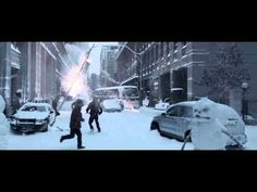 ▶ Winter Warrior - Nissan Rogue TV Commercial Ad - YouTube